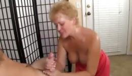 You need to see this stunning milf with perfect body having fabulous sex